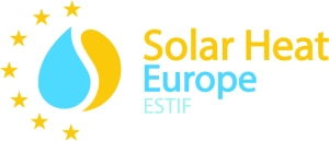 Solar Heat Europe - ESTIF - Logo - v1