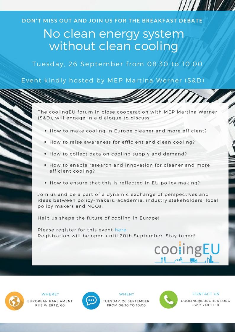 CoolingEU website